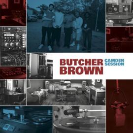 Butcher Brown Camden Session LP