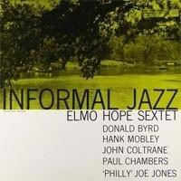 Elmo Hope - Informal Jazz HQ LP