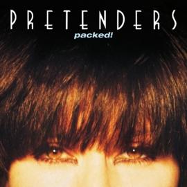 Pretenders - Packed HQ LP