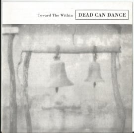 Dead Can Dance Toward The Within 2LP
