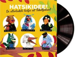 Fabeltjeskrant Hatsikidee! De Allerleukste Liedjes Uit Fabeltjesland LP