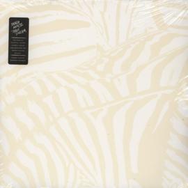 Beach House Teen Dream 2LP - Clear Vinyl-