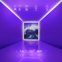 Fall Out Boy Mania LP