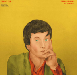 Jarvis Cocker CHANSONS D'ENNUI Tip-Top 180g LP