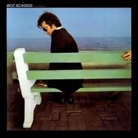Boz Scaggs Silk Degrees HQ LP