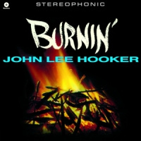Hooker, John Lee Burnin' -hq- LP