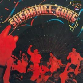 Sugarhill Gang Sugarhill Gang LP