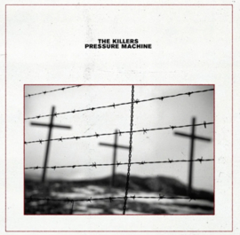 The Killers Pressure Machine LP