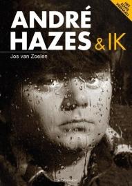 Andre Hazes en ik - biografie Andre Hazes Boek