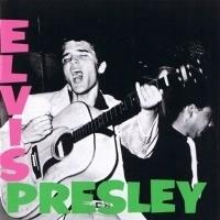 Elvis Presley Elvis Presley LP