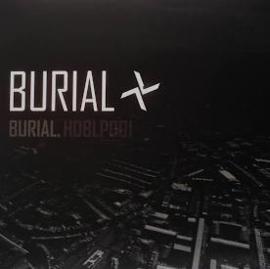 Burial Burial LP
