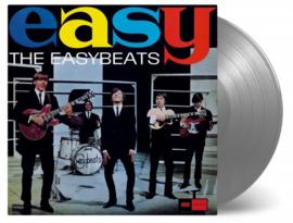 Easybeats Easy LP - Silver Vinyl-