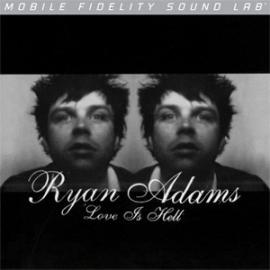 Ryan Adams Love Is Hell HQ 3LP