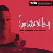 Ben Webster - Sophisticated Lady LP