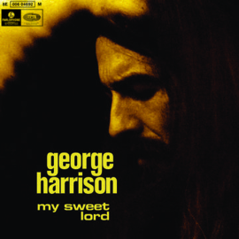 George Harrison Sweet Lord 7'