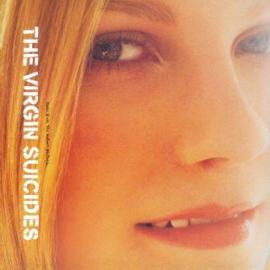 OST Virgin Suicides LP - Pink & Red Vinyl -