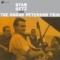 Stan Getz And The Oscar Peterson Trio - Stan Getz And The Oscar Peterson Trio LP