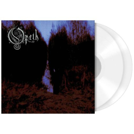 Opeth My Arms Your Hearse (limited) Clear Vinyl-