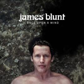 James Blunt Once Upon A Mind LP - Green Vinyl-