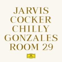 Chilly Gonzales / Jarvis Cocker Room 29 LP