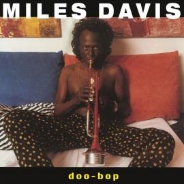 Miles Davis - Doo-Bop LP