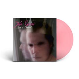 John Grant & Midlake Queen Of Dennmark 2LP - Pink Vinyl