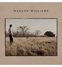 Marlon Williams Marlon Williams LP