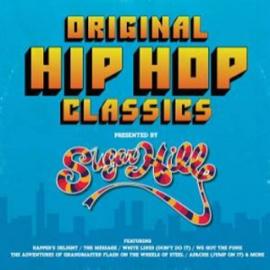 Original Hip Hop Classics 2LP