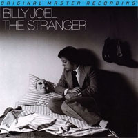 Billy Joel The Stranger Numbered Limited Edition Hybrid Stereo SACD