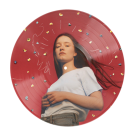 Sigrid Sucker Punch  LP - Picture Disc-