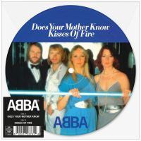 Abba Does Your Mother Know? 7'
