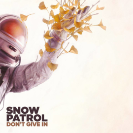 Snow Patrol Don't Give In LP