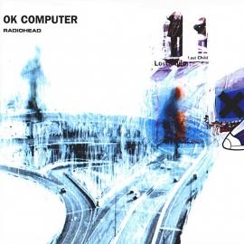 Radiohead Ok Computer 2LP