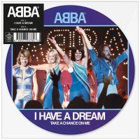 Abba I Have A Dream 7'