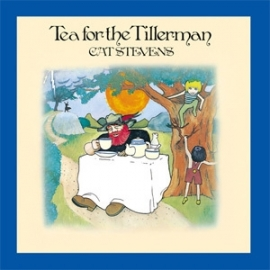Cat Stevens - Tea For The Tillerman HQ 45rpm 2LP
