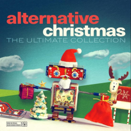 Alternative Christmas The Ultimate Collection LP
