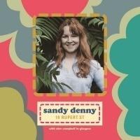 Sandy Denny - 19 Rupert Street LP