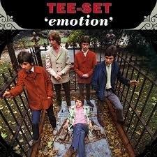 Tee Set - Emotion LP -ltd-