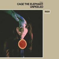 Cage The Elephant Unpeeled 2LP