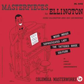 Duke Ellington & His Orchestra Masterpieces 180g LP (Mono)