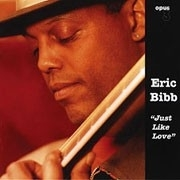 Eric Bibb - Just Like Love HQ LP