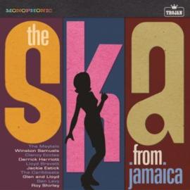 Ska (From Jamaica) -Ltd-LP