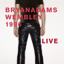 Bryan Adams Wembley 1996 3LP