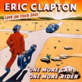 CLAPTON, ERIC ONE MORE CAR, ONE 3LP.. -LTD-