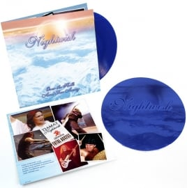 Nightwish - Over The Hills And Far Away 2LP - Coloured Edition