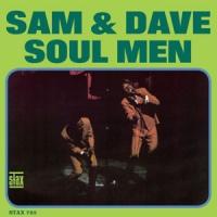Sam & Dave Soul Men LP
