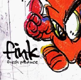 Fink - Fresh Produce 2LP