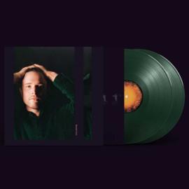 James Blake Assume Form 2LP - Green Vinyl-