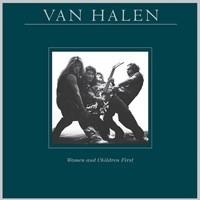 Van Halen - Women And Children HQ LP