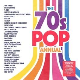 70' Pop Annual 2LP